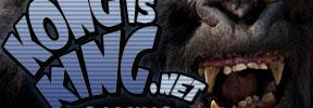 Kong is King.net Gaming
