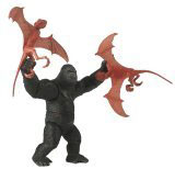 Kong vs Terapusmordax