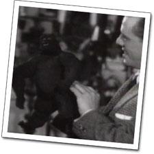 Desi and Kong