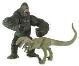Kong vs Venatosaurus