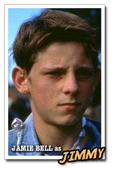 Jamie Bell as Jimmy