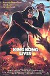 King Kong Live