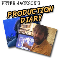 PJ's Production Diaries