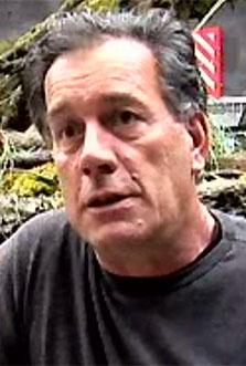 Pierre Vinet as a News Photographer