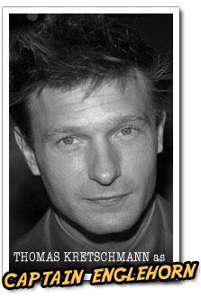 Thomas Kretschmann as Captain Englehorn